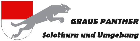 Graue Panther Logo